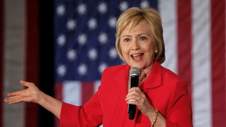 Hillary Clinton Kentucky, Hillary Clinton Oregon, Hillary Clinton delegates