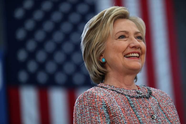 Hillary Clinton California, Hillary Clinton polls, Hillary Clinton Donald Trump