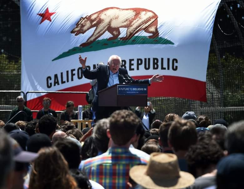 Bernie Sanders California, Bernie Sanders rally, Bernie Sanders