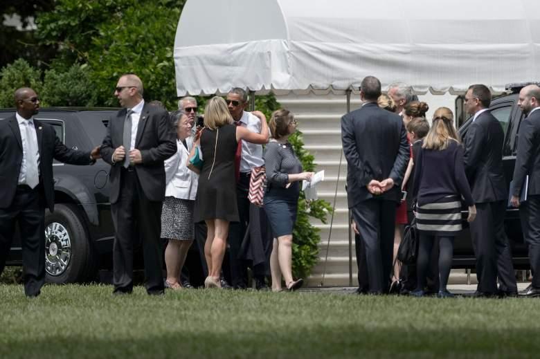Obama White House, White House, White House emergency