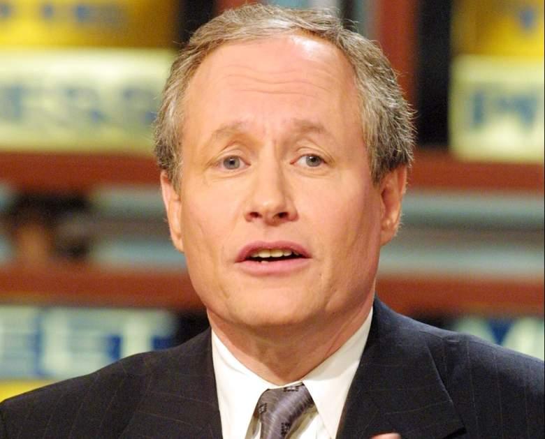 Bill Kristol, Bill Kristol Meet the Press, Bill Kristol third party