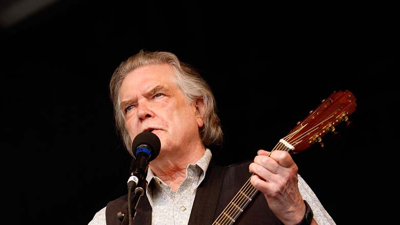 Guy Clark Cause of Death