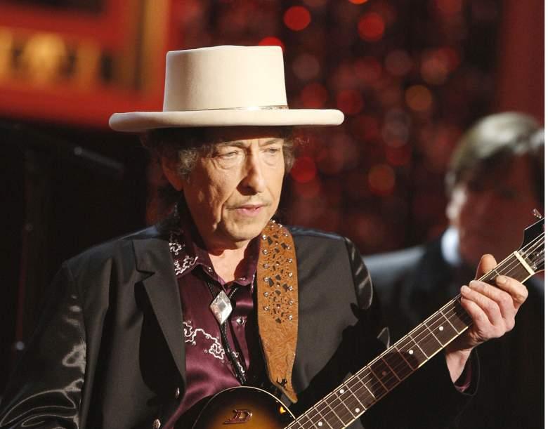 Bob Dylan, net worth, music