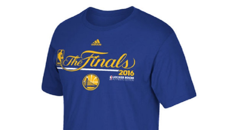 warriors nba finals eastern conference champions 2016 gear apparel
