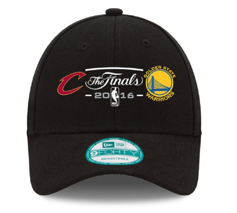 warriors nba finals western conference champions gear apparel hats