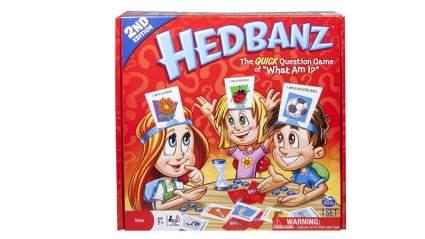 Hedbanz Game
