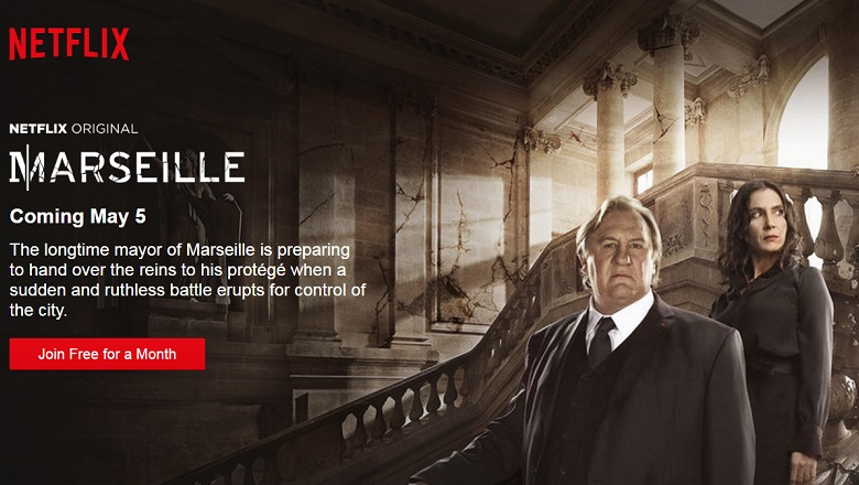 Marseille Cast, Premiere Date, When Is Marseille Available On Netflix, What Time Is Marseille On Netflix
