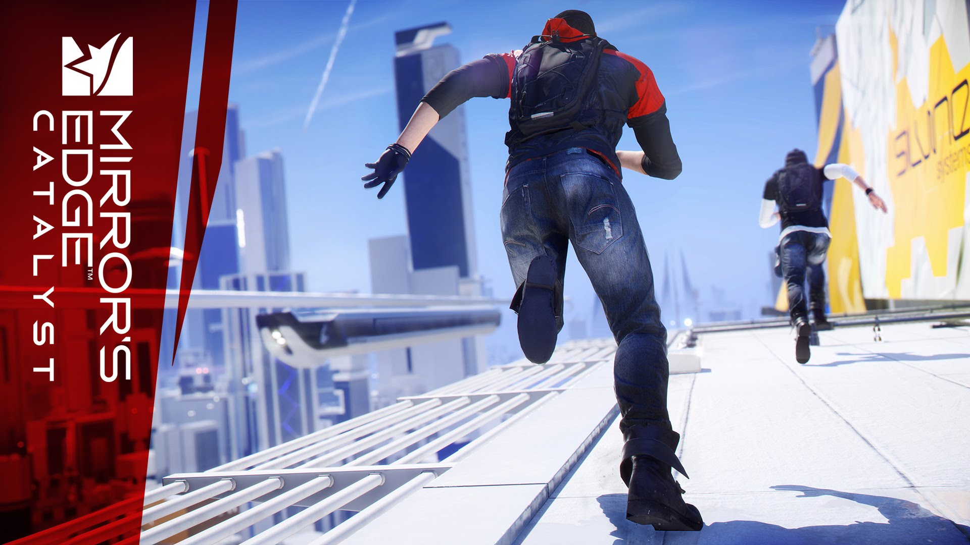 Mirror's Edge Catalyst Social Play