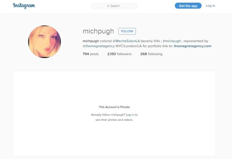 Michelle Pugh, Ozzy Osbourne Mistress, Michelle Pugh And Ozzy Osbourne, Michelle Pugh Hairstylist