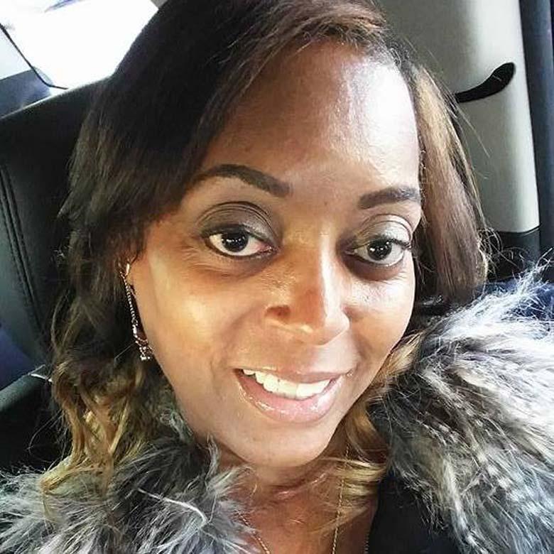 Monica Bryant I Gotta Story to Tell