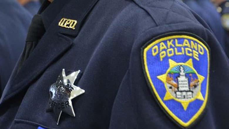 Oakland Police Department Sex Scandal