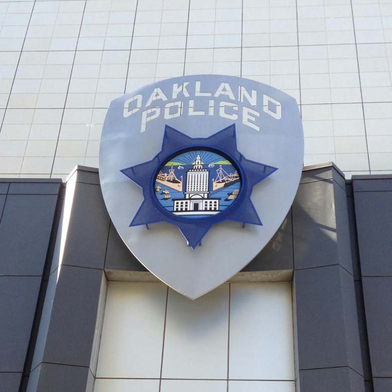 Oakland Police Department Facebook page