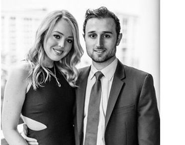ross mechanic, tiffany trump, ross mechanic tiffany trump, tiffany trump boyfriend, ross mechanic photos, ross mechanic instagram, tiffany trump instagram