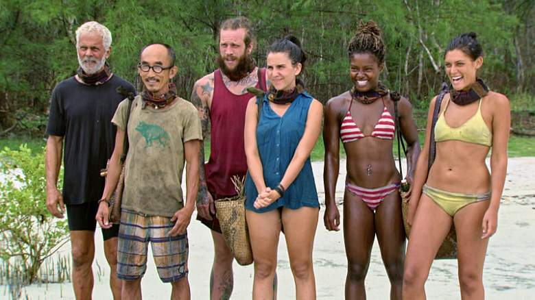 Survivor, Survivor Elimination Tonight, Who Got Voted Off Survivor Tonight, Who Was Eliminated On Survivor Tonight