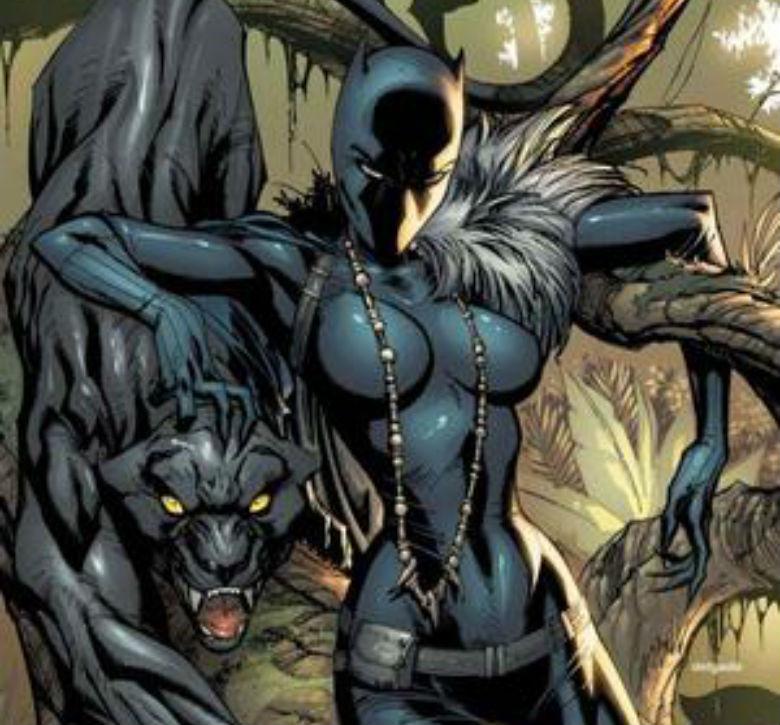 black panther cast, black panther shuri