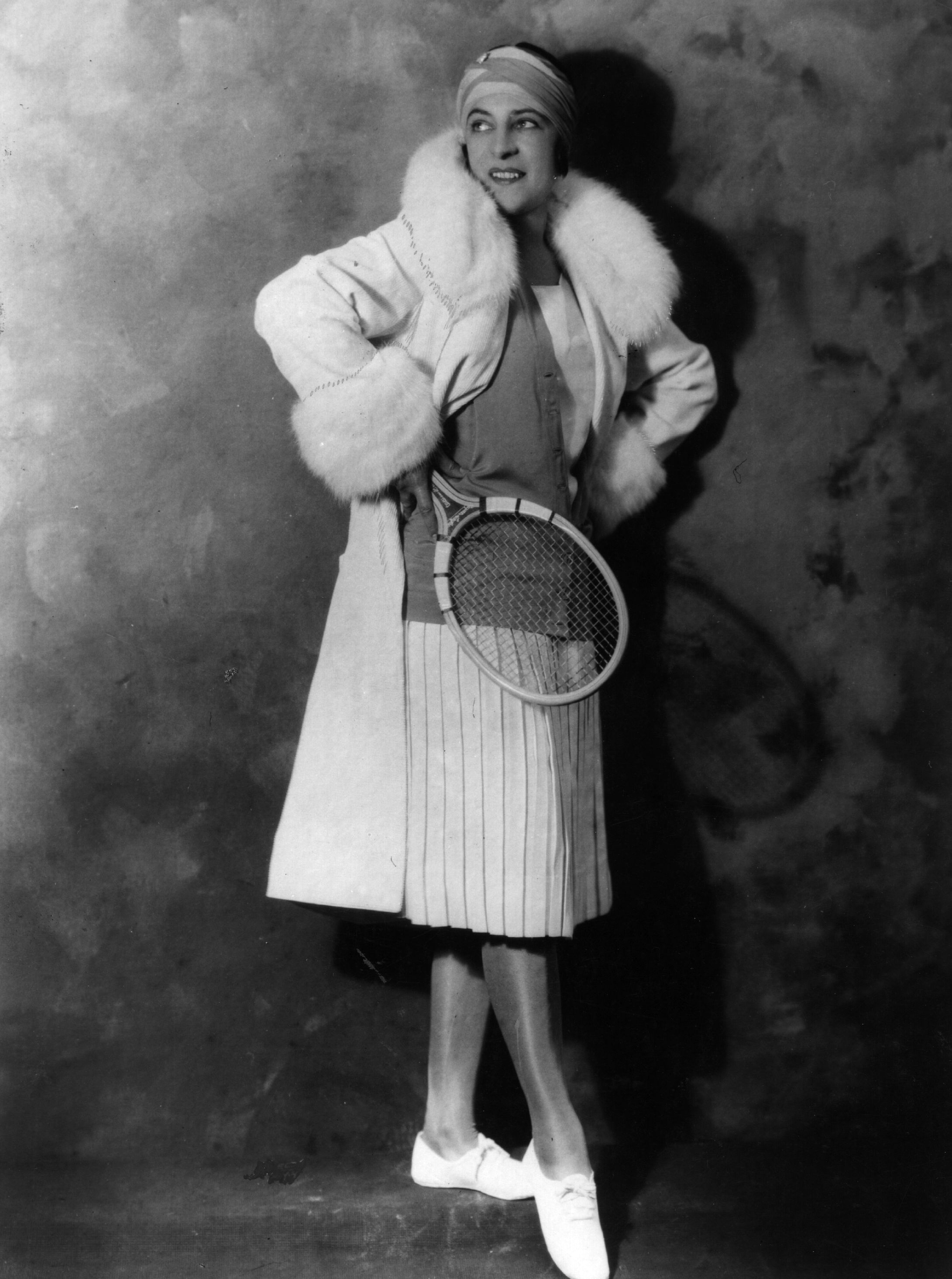 suzanne lenglen, suzanne lenglens 117th birthday
