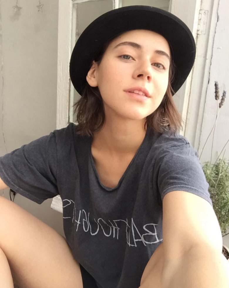 Tessa La Instagram Rosario Castellanos