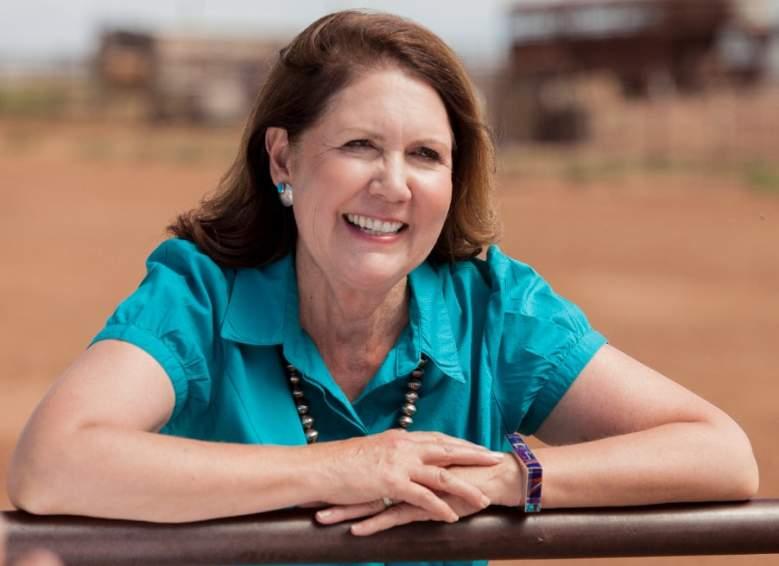 Ann Kirkpatrick immigration, Ann Kirkpatrick positions, Ann Kirkpatrick illegal immigration