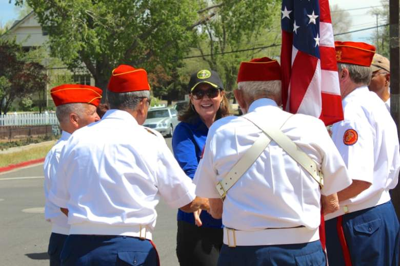 Ann Kirkpatrick veterans, Ann Kirkpatrick bills, Ann Kirkpatrick military