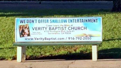 Verity Baptist Church, Roger Jimenez