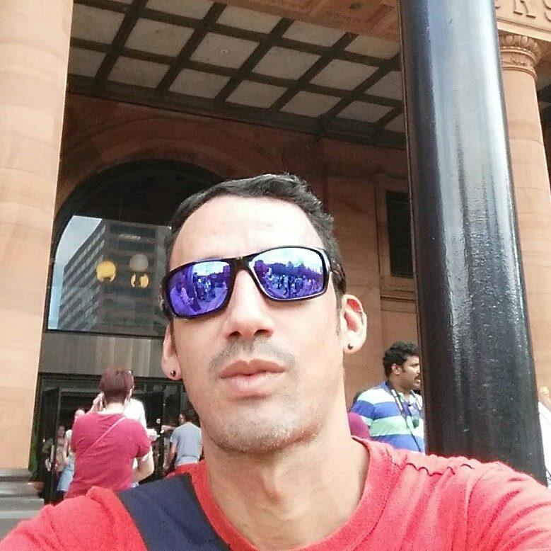 Eric Ivan Ortiz-Rivera, Orlando