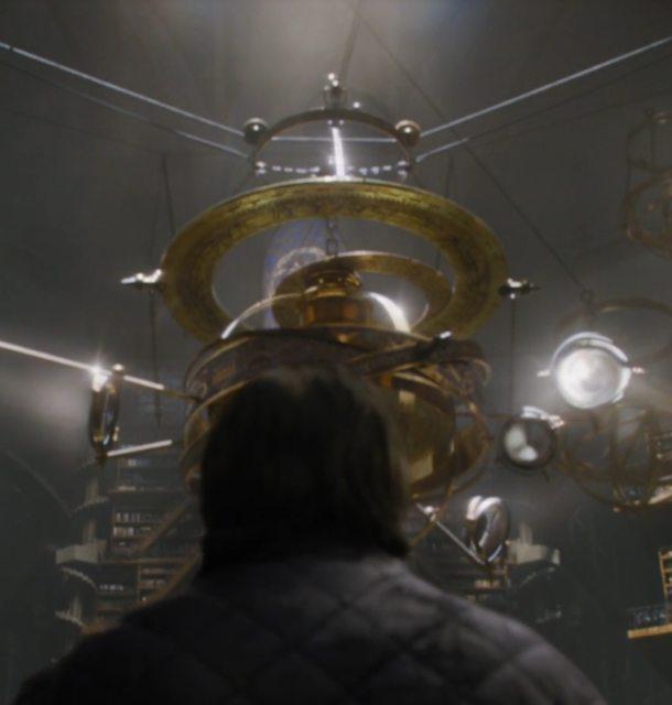 game of thrones astrolabe