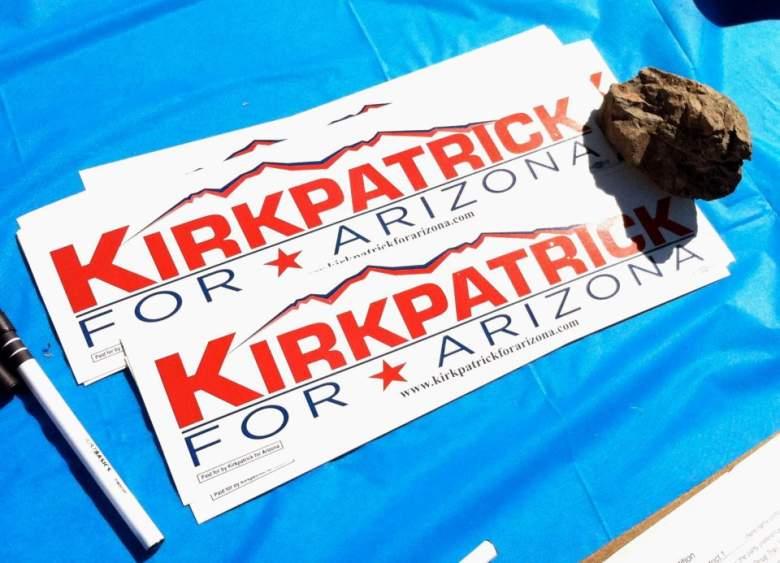 Ann Kirkpatrick congressional pay, Ann Kirkpatrick congressional salary, Ann Kirkpatrick lower pay