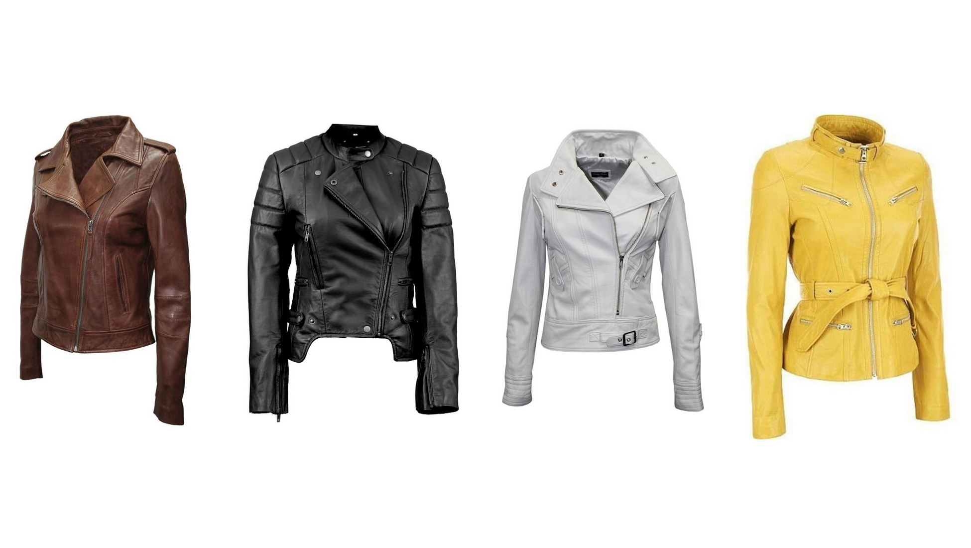 women moto biker Bomber Leather jackets designer coat outerwear jacket Biker