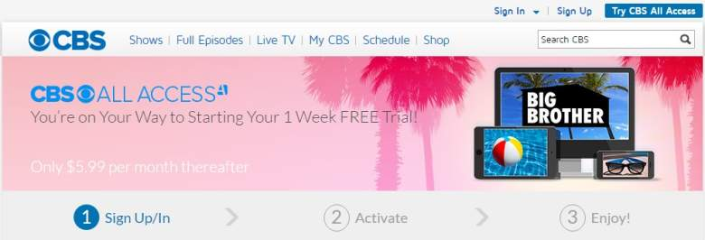 Big Brother, Big Brother 18, Big Brother Live Feeds, Big Brother 2016 Live Stream, BB18 House Feeds, BB18 Live Feeds, Watch Big Brother Online, CBS All Access