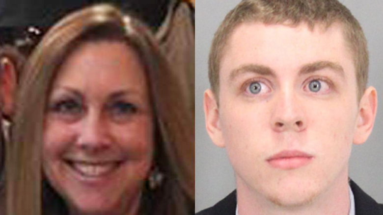 brock turner mom, brock turner parents, brock turner mother letter