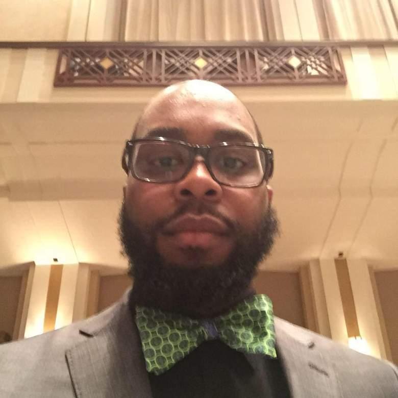 Darryl Roman Burt II, Pulse victim, Orlando shooting victims