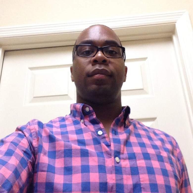 Darryl Roman Burt II, Orlando shooting victims, Omar Mateen victims