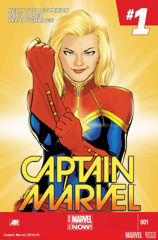 Captain Marvel Brie Larson, Captain Marvel cover, Carol Danvers