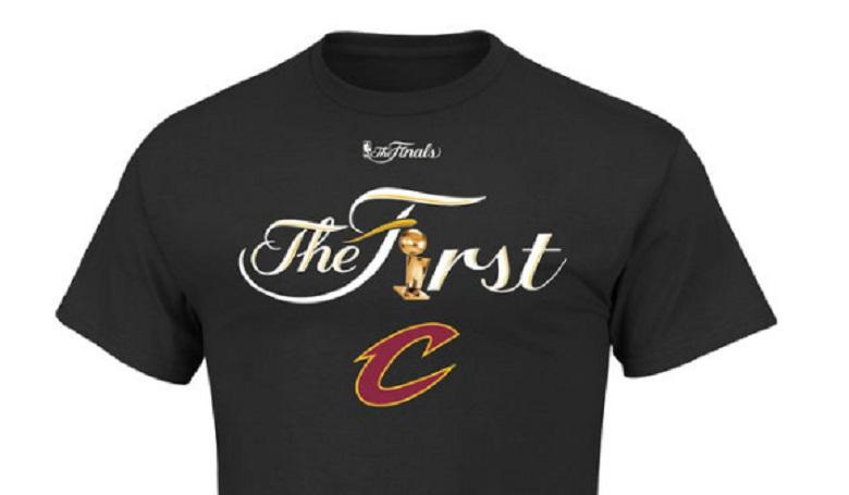 cavaliers nba champions 2016 gear apparel shirts