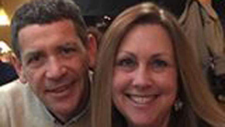 Dan & Carleen Turner, Brock's Parents