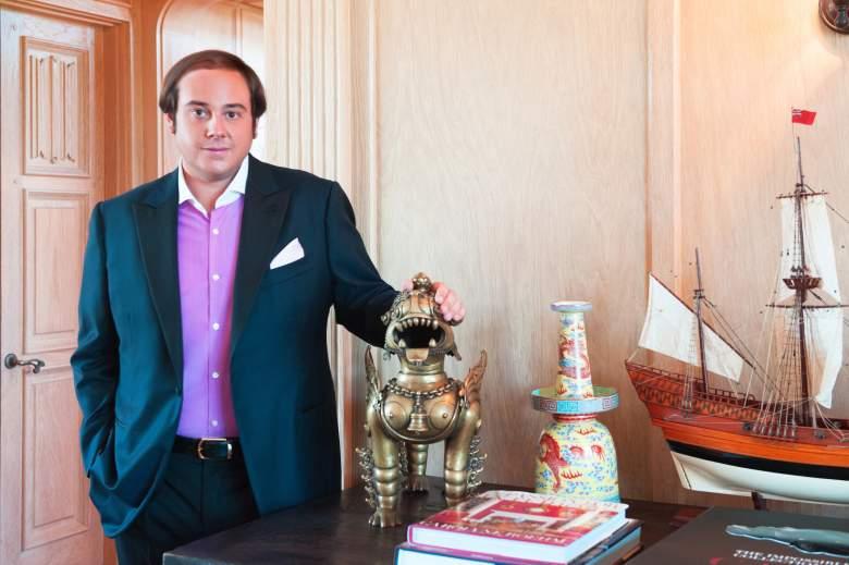 Daren Metropoulos, Playboy Mansion owner, Playboy mansion sale