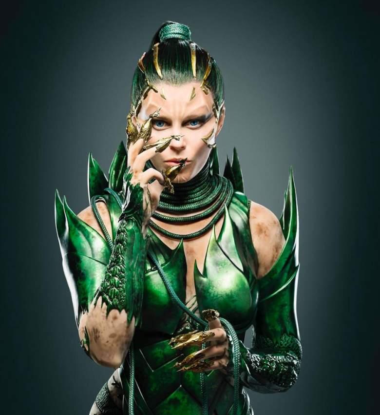 Elizabeth Banks Power Rangers,