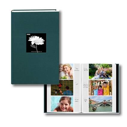 Fabric Photo Album