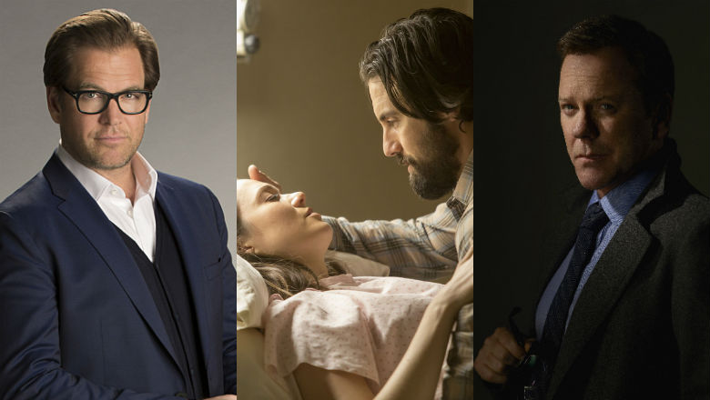 fall tv shows 2016, fall tv schedule 2016, fall tv premieres 2016