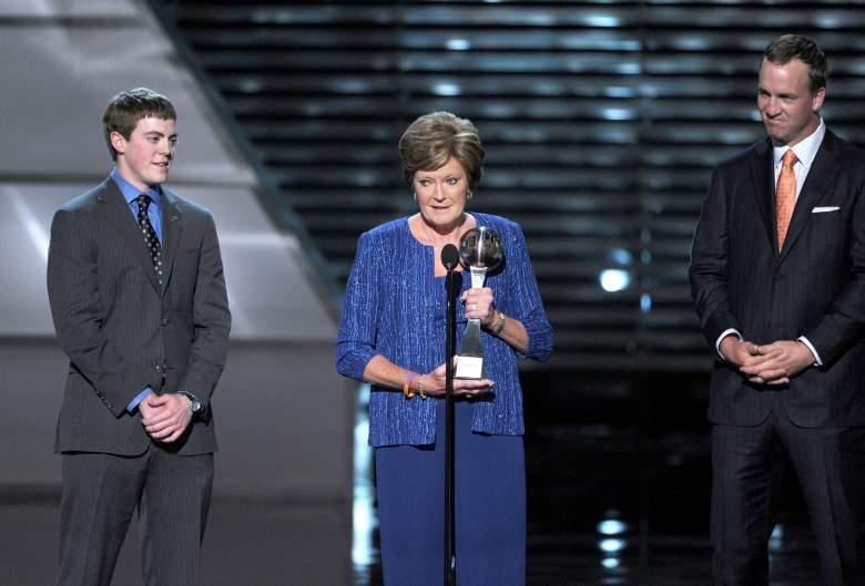 Pat Summitt, Pat Summitt health, Pat Summitt family, is Pat Summitt still alive?