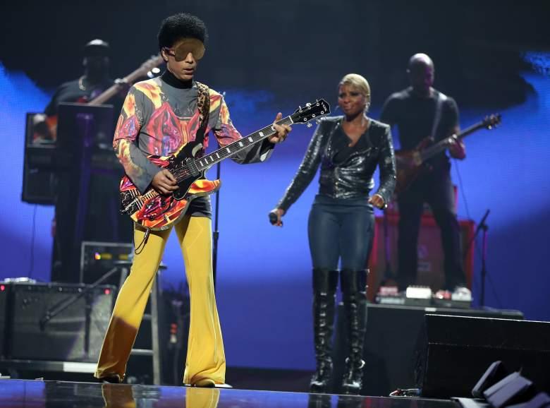 prince fentanyl