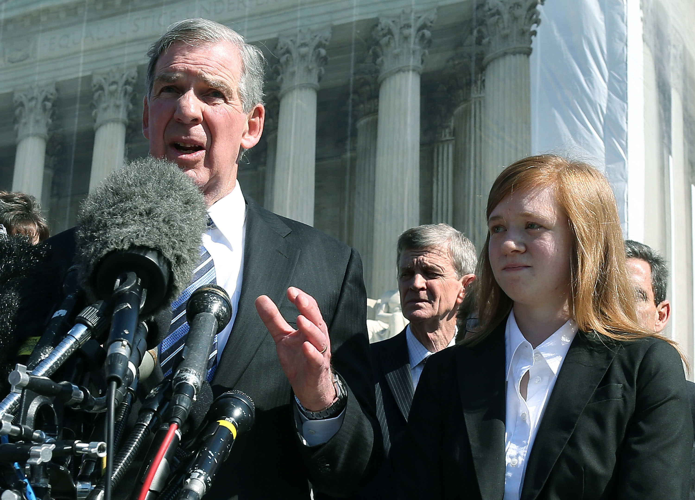 Abigail Fisher, Supreme Court, Affirmative Action