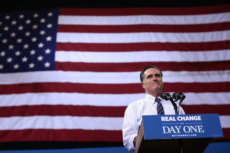 Mitt Romney Fairfax, Mitt Romney Virginia, Mitt Romney speech