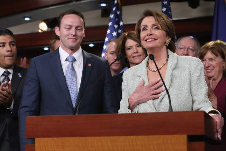 Nancy Pelosi, Nancy Pelosi and Patrick Murphy, Patrick Murphy Florida Senate
