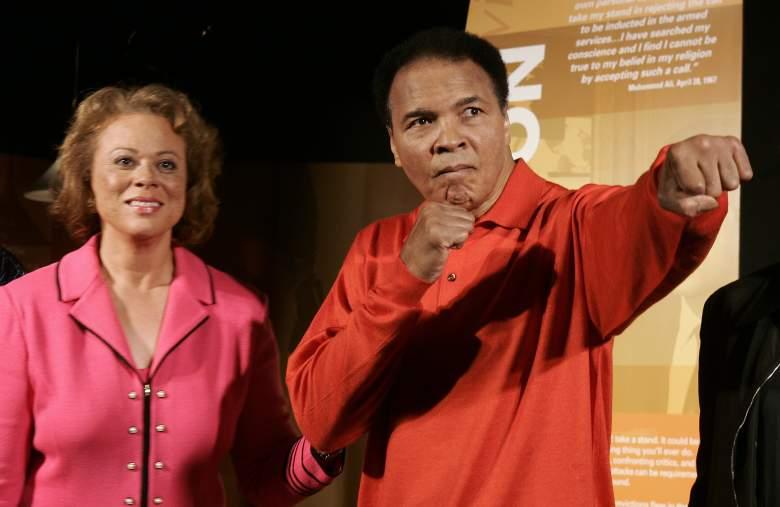 Muhammad Ali, Muhammad Ali Wife, Yolanda Williams Muhammad Ali Married, Muhammad Ali Wife, Muhammad Ali Spouse, Lonnie Williams, Lonnie Williams Muhammad Ali
