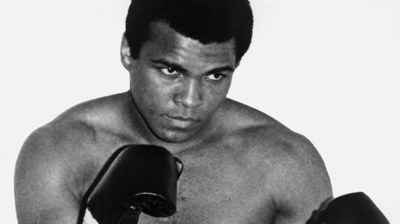 Muhammad Ali, thrilla in manilla, full fight, video, highlights, history, location, joe frazier