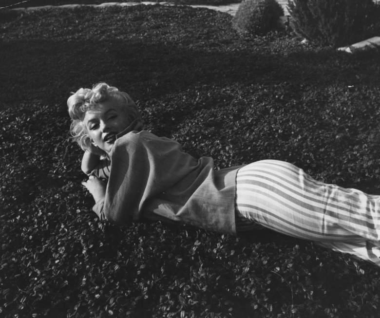 Marilyn Monroe smile, Marilyn Monroe hair, Marilyn Monroe