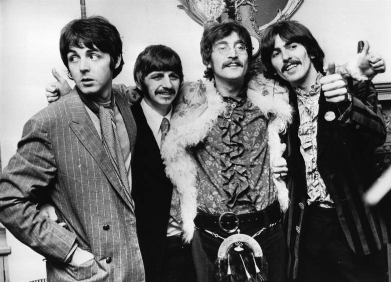 The Beatles, Sgt. Pepper's, The Beatles 1967