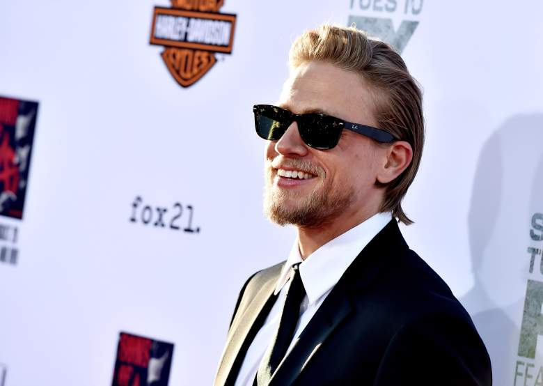 Charlie Hunnam, Pacific Rim, Sons of Anarchy