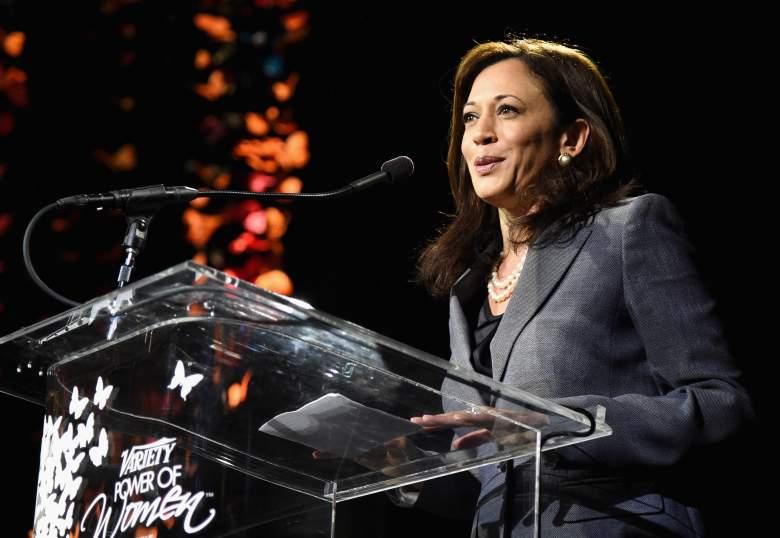 Kamala Harris, Kamala Harris Senate, California attorney general